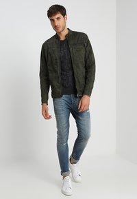 Be Edgy - BE THEO EDD - Summer jacket - khaki - 1