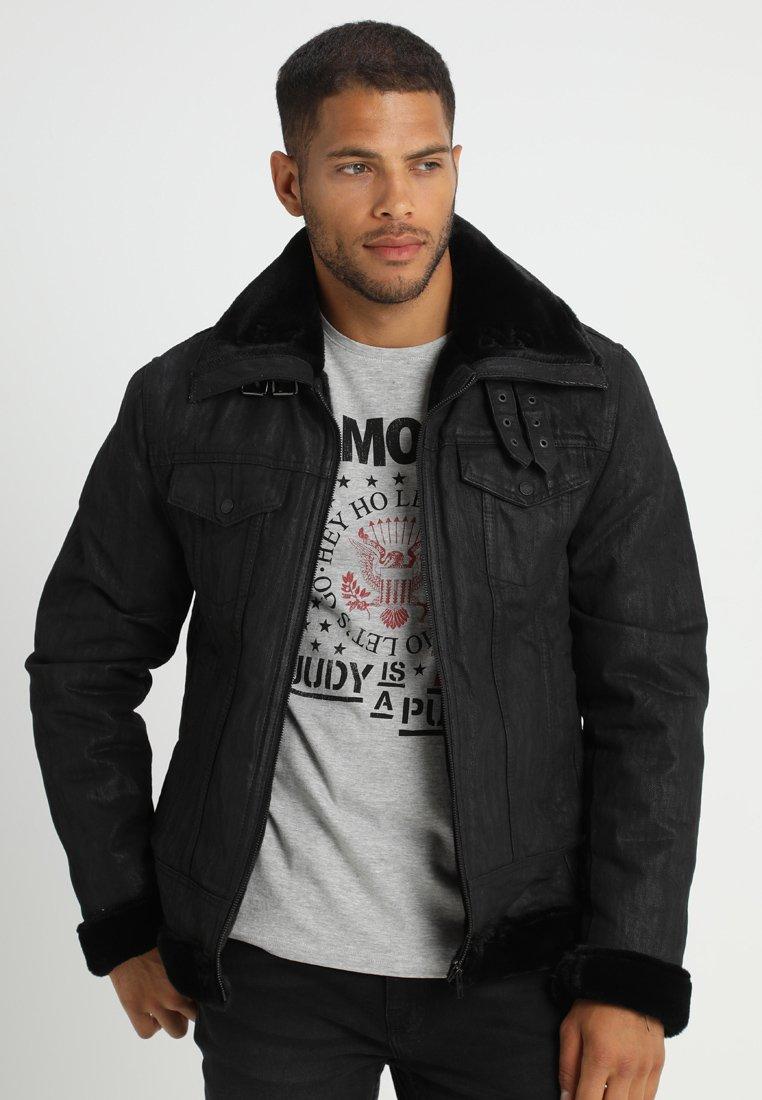 Be Edgy - BECRIS - Light jacket - black