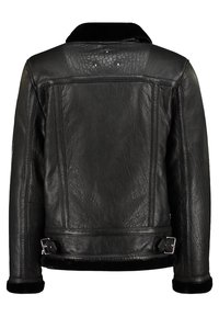 Be Edgy - BEANDREW - Leather jacket - black - 1