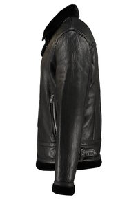 Be Edgy - BEANDREW - Leather jacket - black - 2