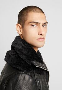 Be Edgy - BECARL - Leather jacket - black - 3