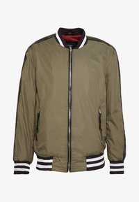 Be Edgy - BETAI - Bomberjacks - khaki - 3