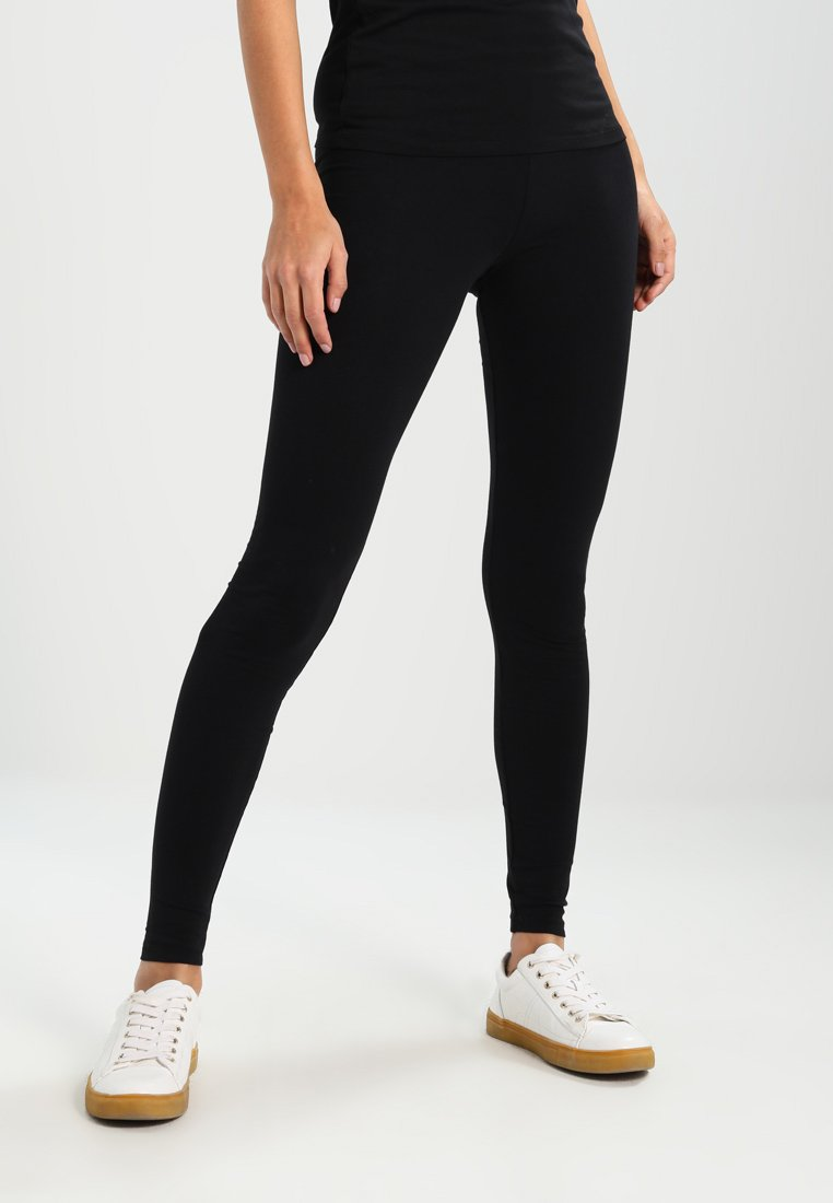 edc by Esprit - Leggings - Trousers - black