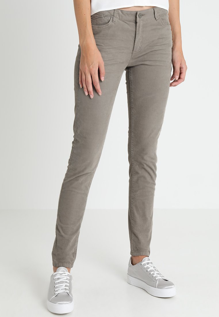 edc by Esprit - Stoffhose - taupe