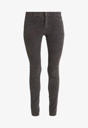 Pantaloni - gunmetal