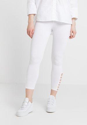 LADDER - Legíny - white