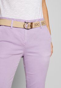 edc by Esprit - Chinos - lilac - 5