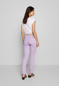 edc by Esprit - Chinos - lilac - 2