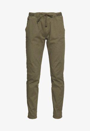Bukse - khaki green