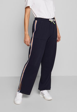 RAINBOW - Jogginghose - navy