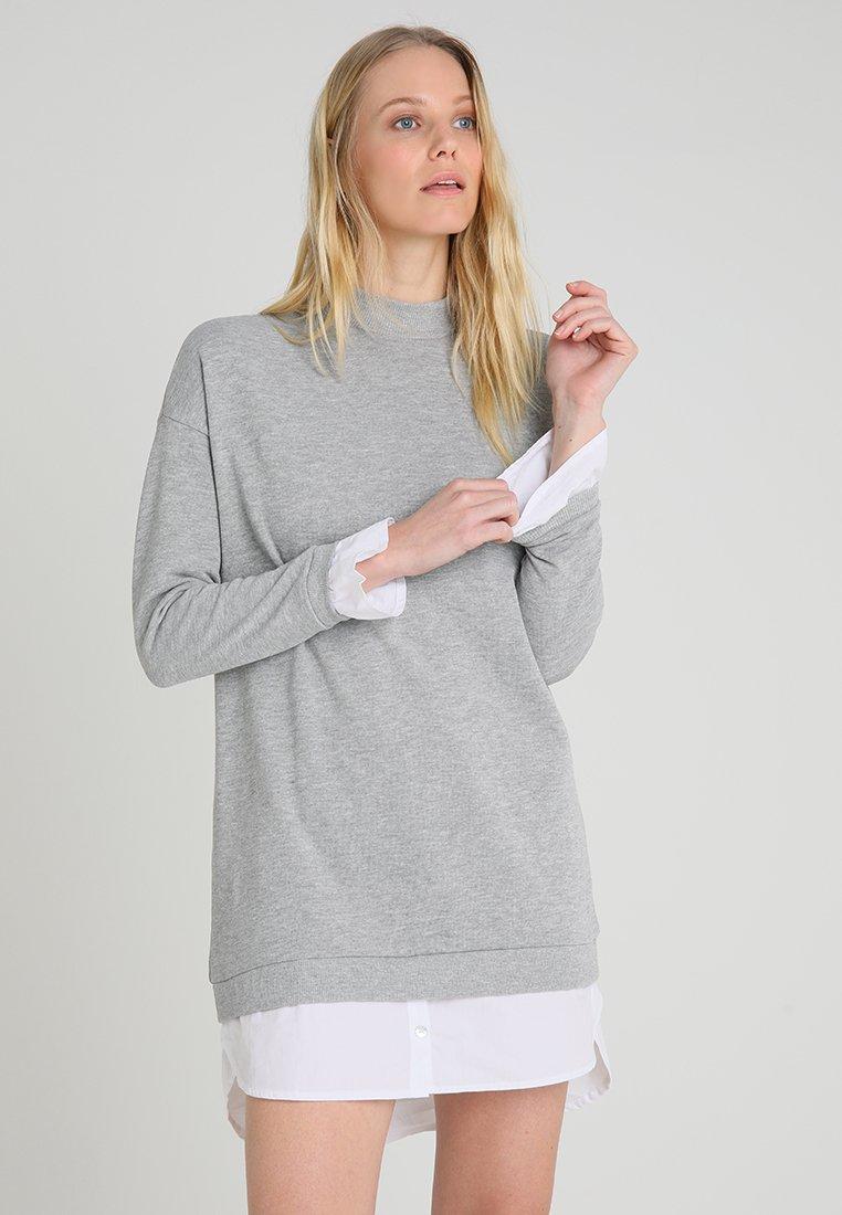 edc by Esprit - EOS - Vardagsklänning - medium grey