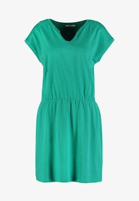 edc by Esprit - Žerzejové šaty - emerald green - 3