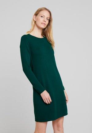 Robe pull - bottle green