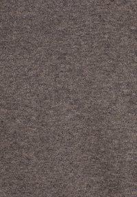 edc by Esprit - Gebreide jurk - dark grey - 6