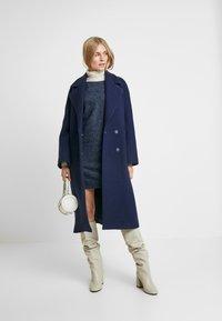edc by Esprit - Jumper dress - navy - 2