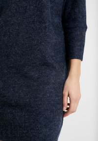 edc by Esprit - Jumper dress - navy - 6