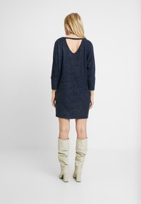edc by Esprit - Jumper dress - navy - 3