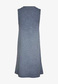 edc by Esprit - Sukienka z dżerseju - navy - 1