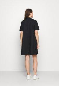edc by Esprit - BEST - Denní šaty - black - 2