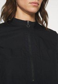 edc by Esprit - BEST - Denní šaty - black - 5