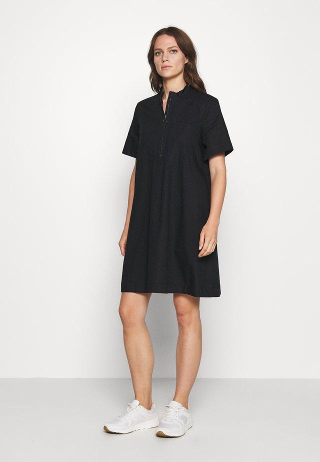 BEST - Korte jurk - black