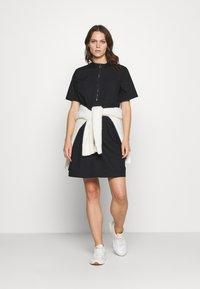 edc by Esprit - BEST - Denní šaty - black - 1