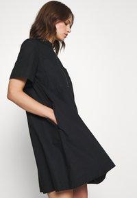 edc by Esprit - BEST - Denní šaty - black - 3