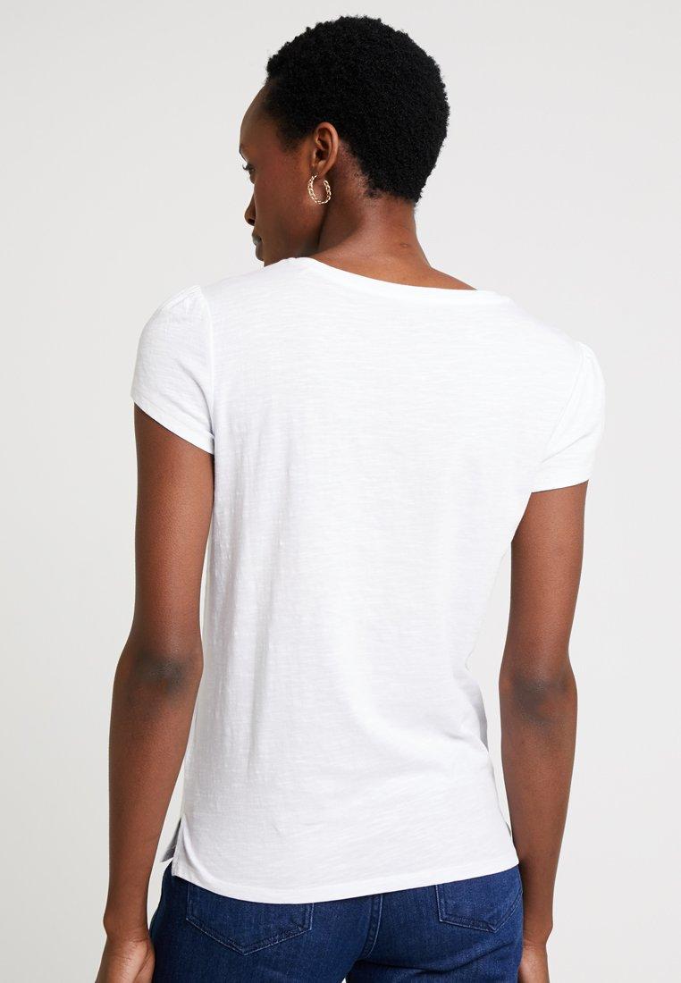 Edc By White Esprit shirt TeeT Imprimé 1lFKJc