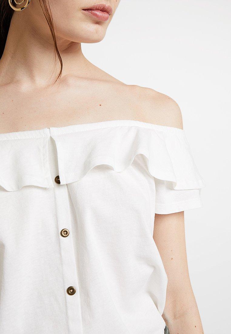 CARMEN NEW by off edc white Esprit TEEBlouse W9HE2IYD