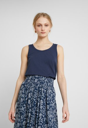 MIX - Top - navy