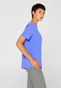 edc by Esprit - T-shirt basique - violet - 3