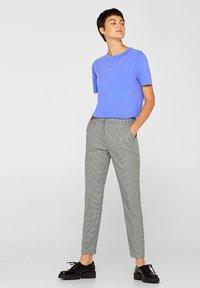 edc by Esprit - T-shirt basique - violet - 1