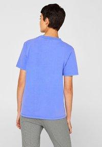 edc by Esprit - T-shirt basique - violet - 2