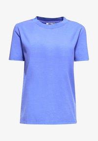 edc by Esprit - T-shirt basique - violet - 6
