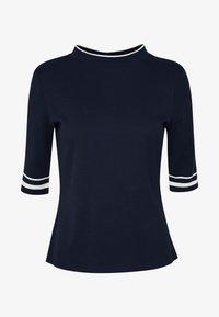 edc by Esprit - CREW  - T-shirt imprimé - navy - 3