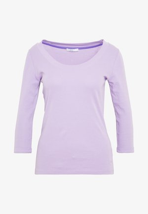 CORE WIDE - Topper langermet - lilac