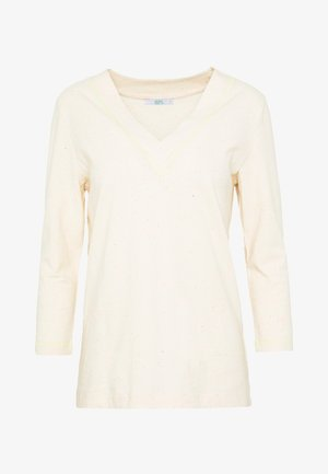 NEPPY - T-shirt à manches longues - off white