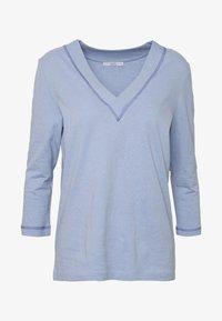 edc by Esprit - NEPPY - Topper langermet - grey blue - 4