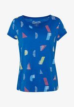 CORE - T-shirts med print - bright blue