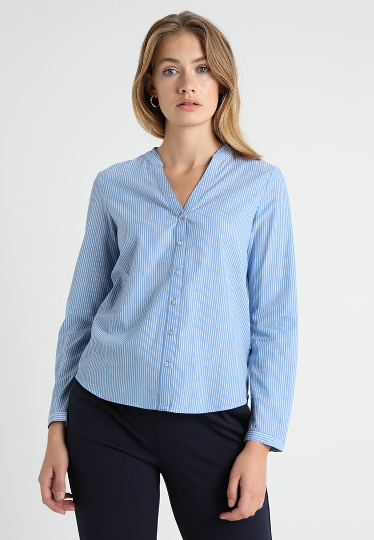 edc by Esprit - Blouse - light blue