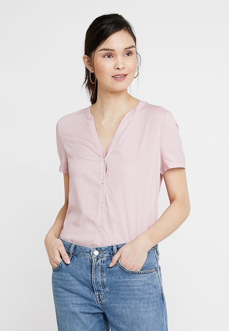 edc by Esprit - PRINT - Blouse - blush