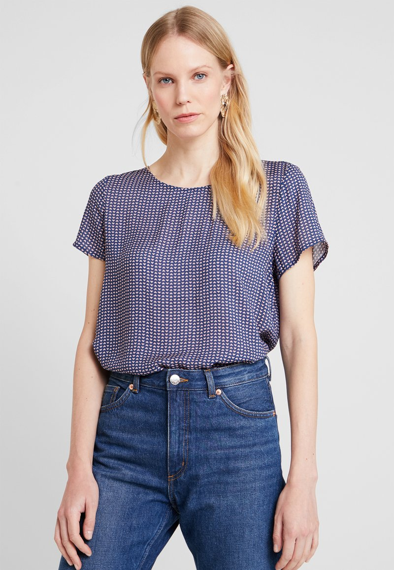edc by Esprit - Bluse - navy