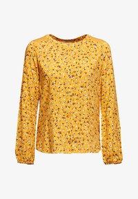 edc by Esprit - Hemdbluse - honey yellow - 6