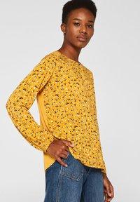edc by Esprit - Hemdbluse - honey yellow - 3