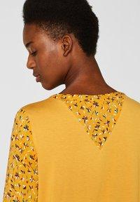 edc by Esprit - Hemdbluse - honey yellow - 4