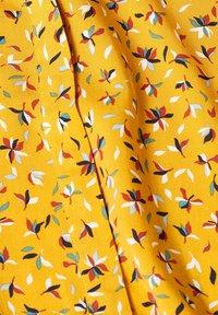 edc by Esprit - Hemdbluse - honey yellow - 5