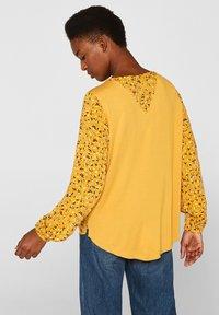 edc by Esprit - Hemdbluse - honey yellow - 2