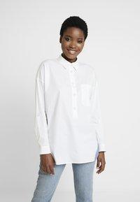 edc by Esprit - Košile - white - 0