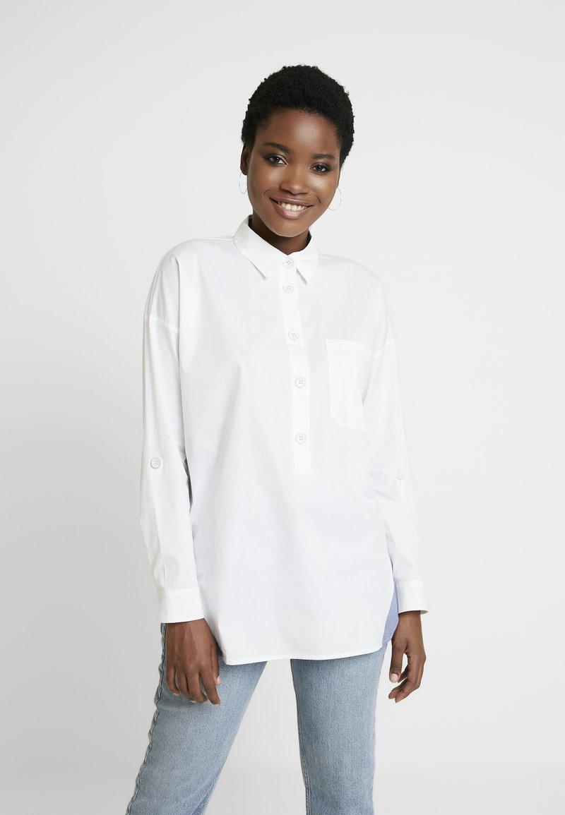 edc by Esprit - Košile - white