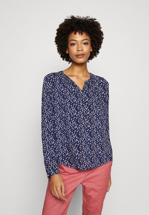 CORE FLUENT - Blouse - dark blue